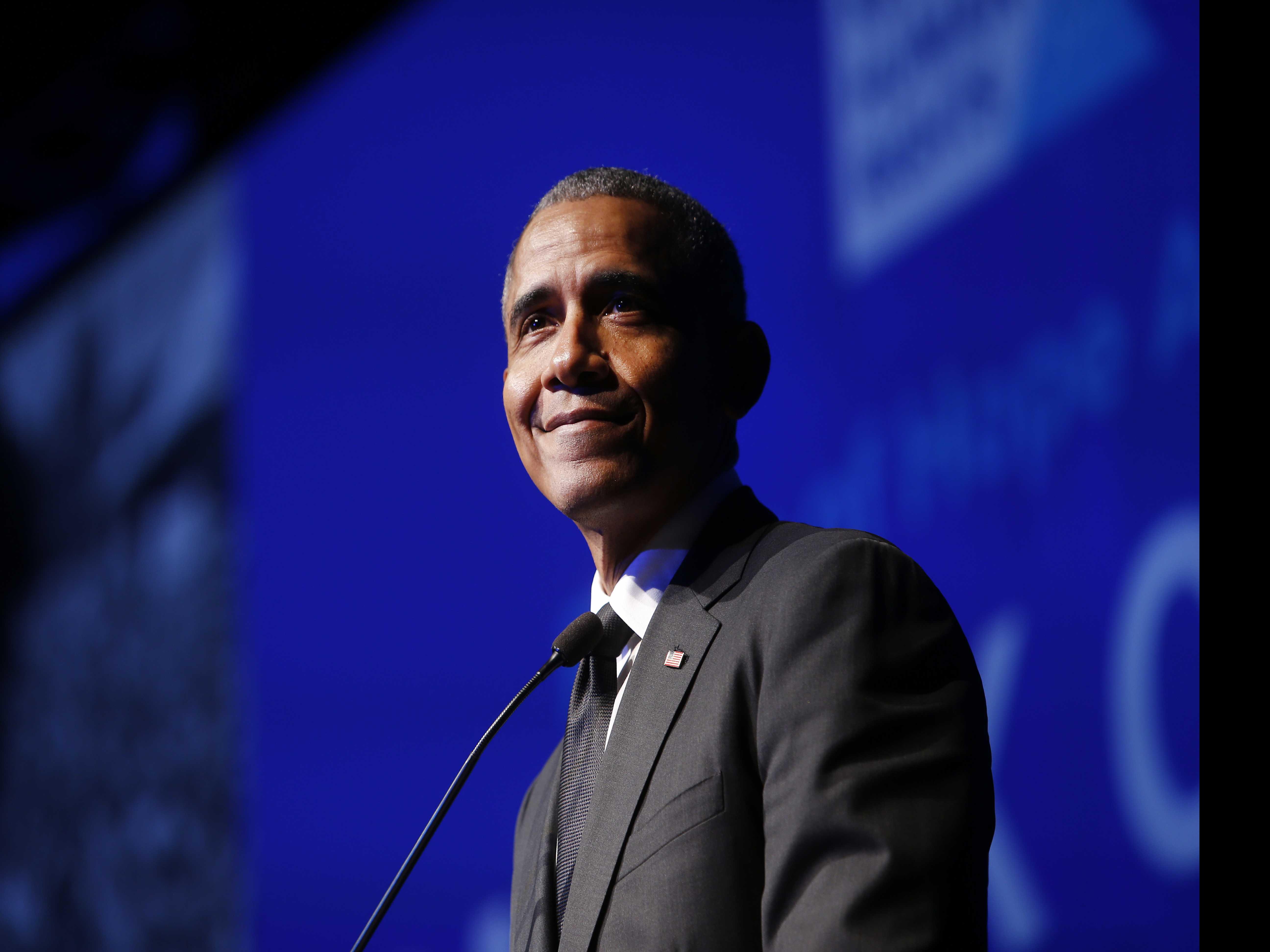 Listen: Barack Obama Appears on Miranda's Latest 'Hamilton' Song