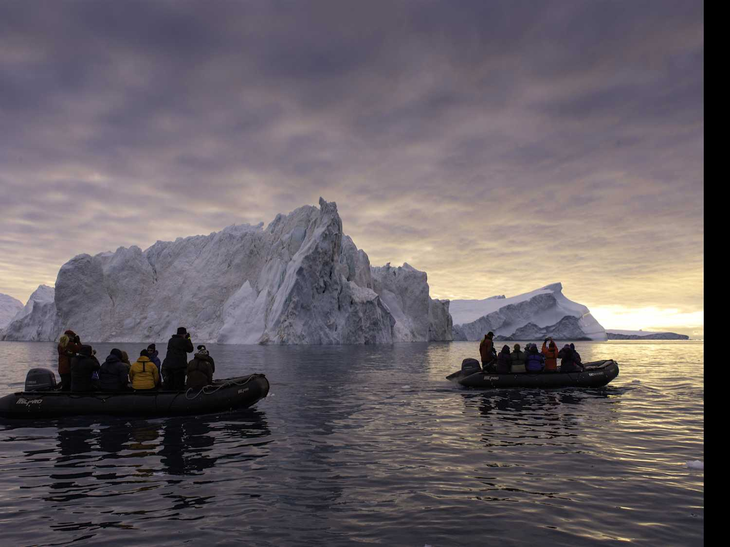 Bucket List Expeditions: Adventure Canada