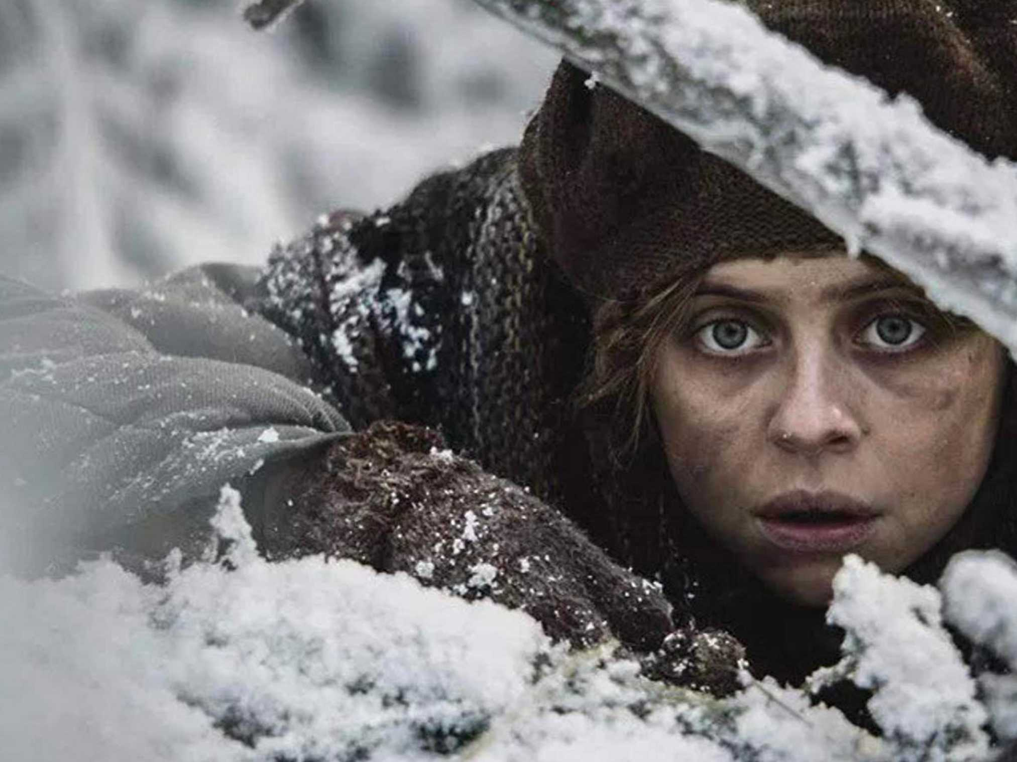 Review :: Ashes In The Snow