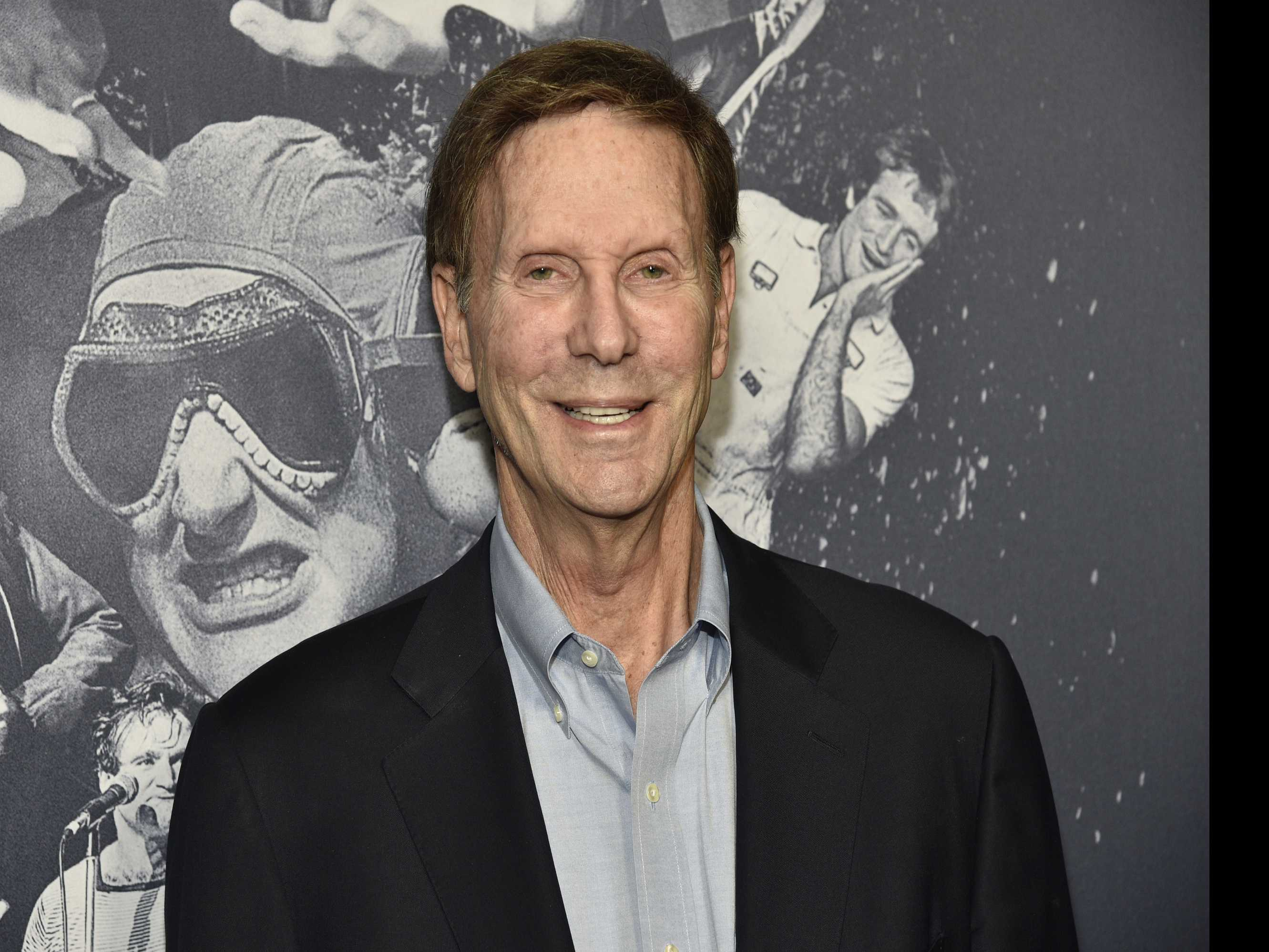 Bob Einstein of Super Dave and 'Curb' Fame Dies at 76