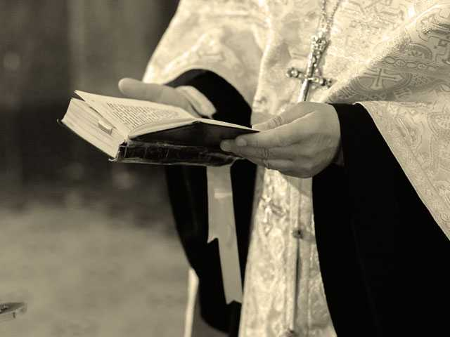 Naming Names: A Reckoning is Underway in US Catholic Church