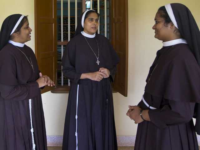 Nuns in India Tell AP of Enduring Abuse in Catholic Church