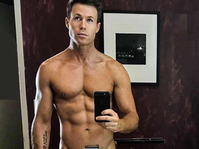 PopUps: O-Town's Ashley Parker Angel Reflects on 2018 with Revealing Collage