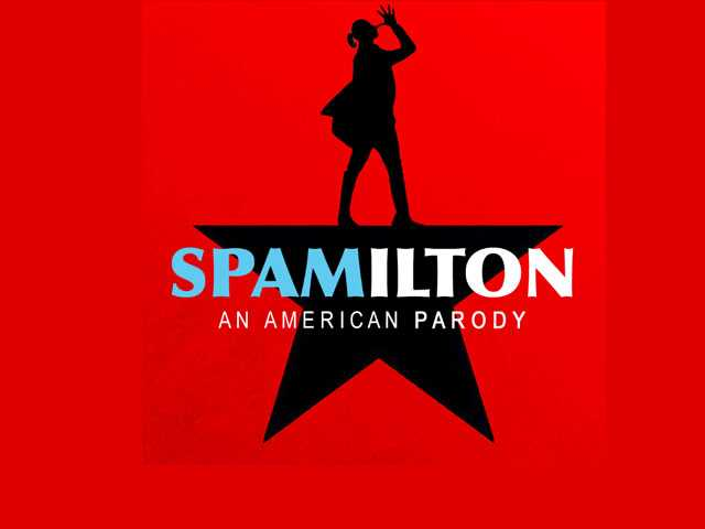 'Spamilton: An American Parody' Heads to Boston in February