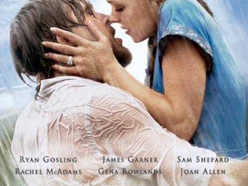 'The Notebook' is Being Turned into a Broadway Musical