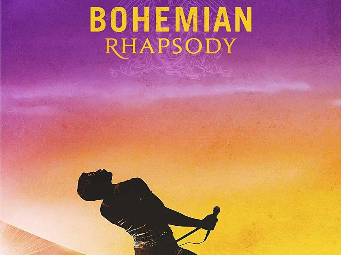 Review :: Bohemian Rhapsody