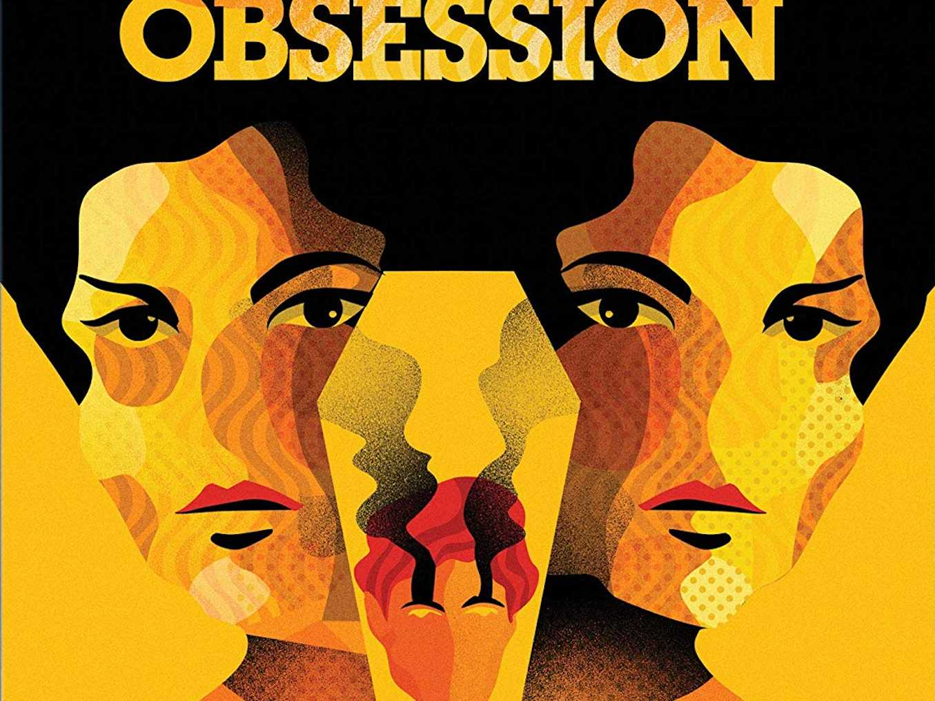 Review :: Obsession