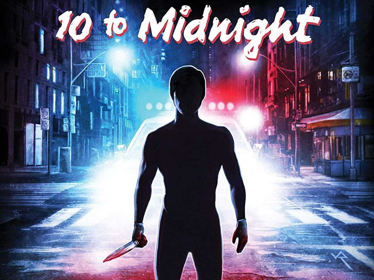 Review :: 10 To Midnight