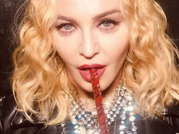 PopUps: Madonna Responds to Viral Photo of Her Butt