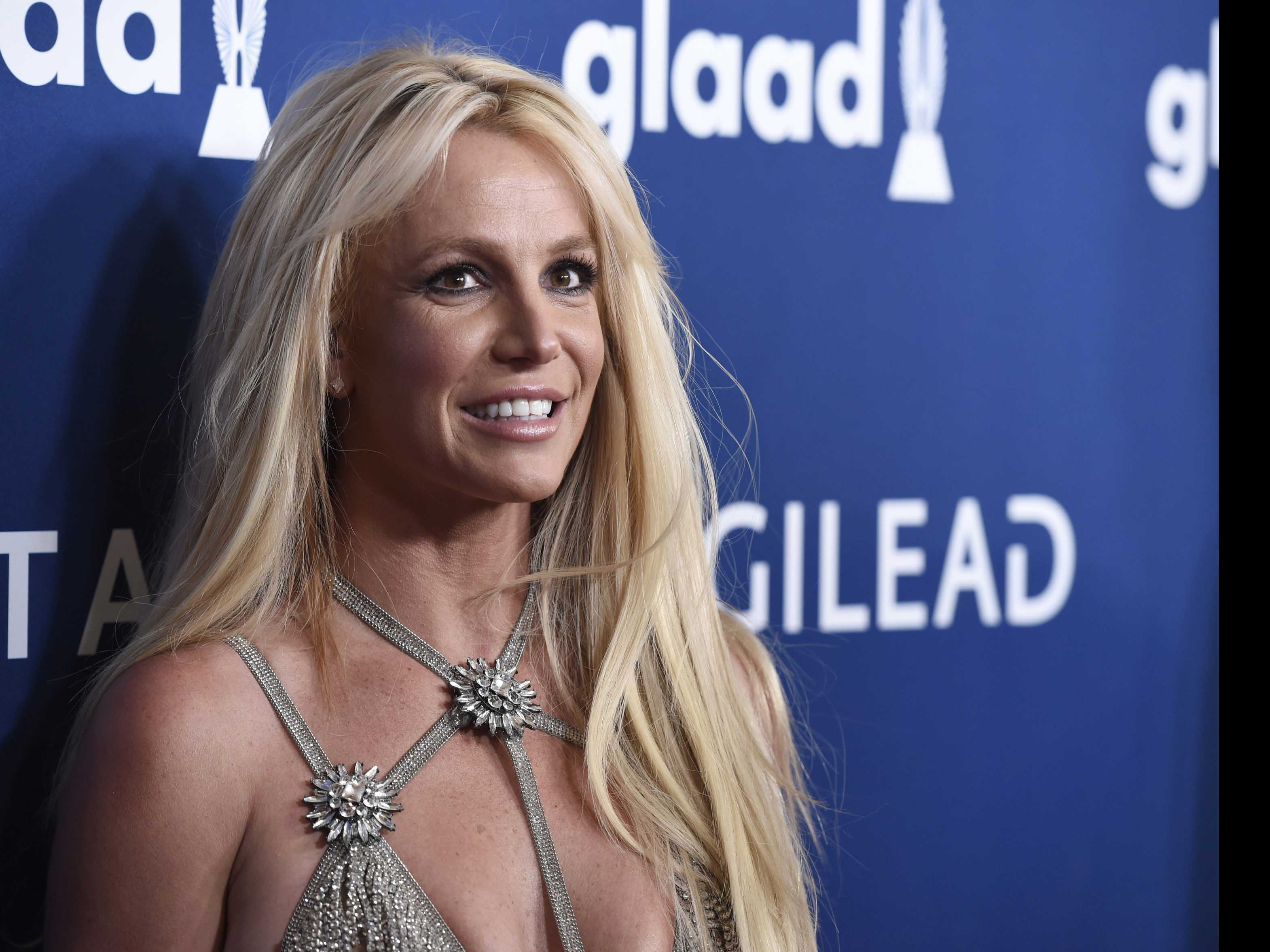 Britney Spears Puts Vegas Shows on Hold Due to Dad's Health