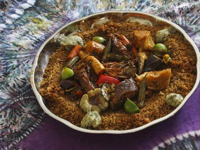 Food Bloggers Bring Africa's Rich Cuisines to the World