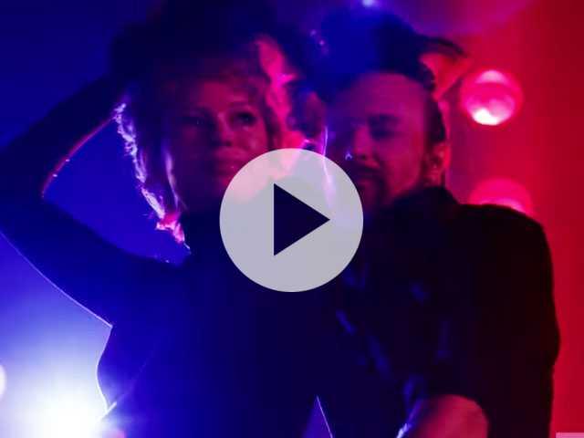 Watch: FX Shares First 'Fosse / Verdon' Trailer