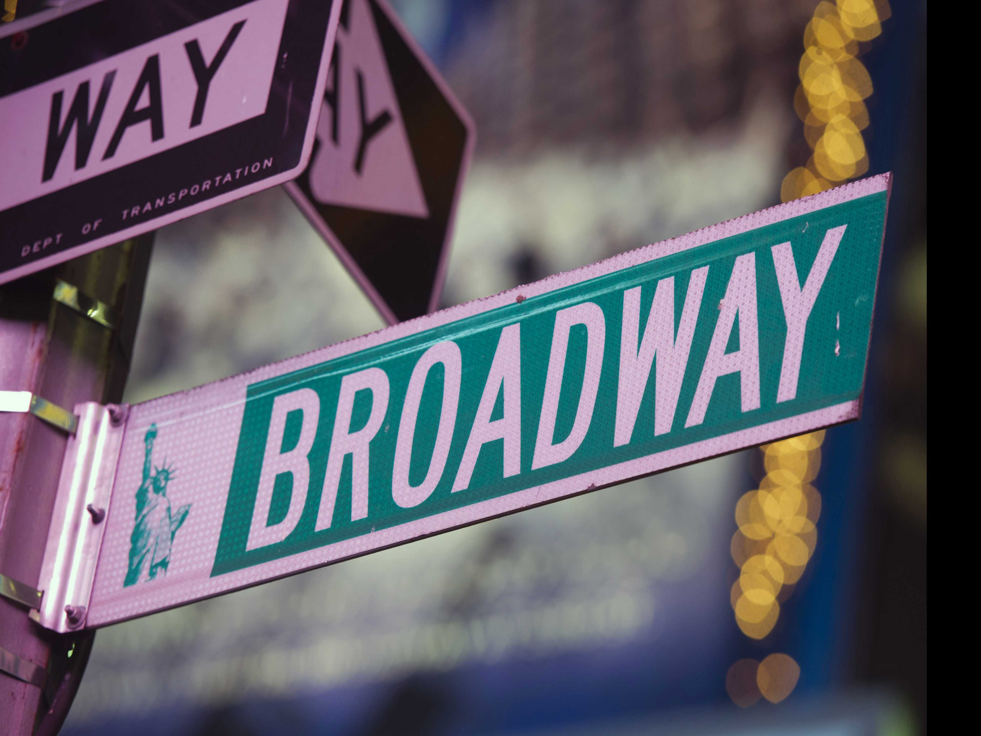 Broadway Actors' Union Strikes Over Developmental Labs