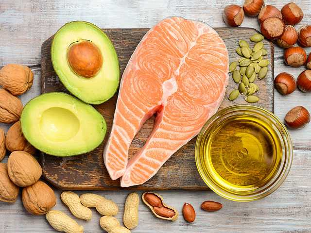 Eat More Fat? Some Researches Say Balance is Key