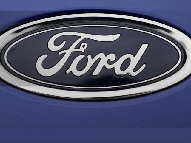 Ford to Shake Up European Business, Cut Jobs