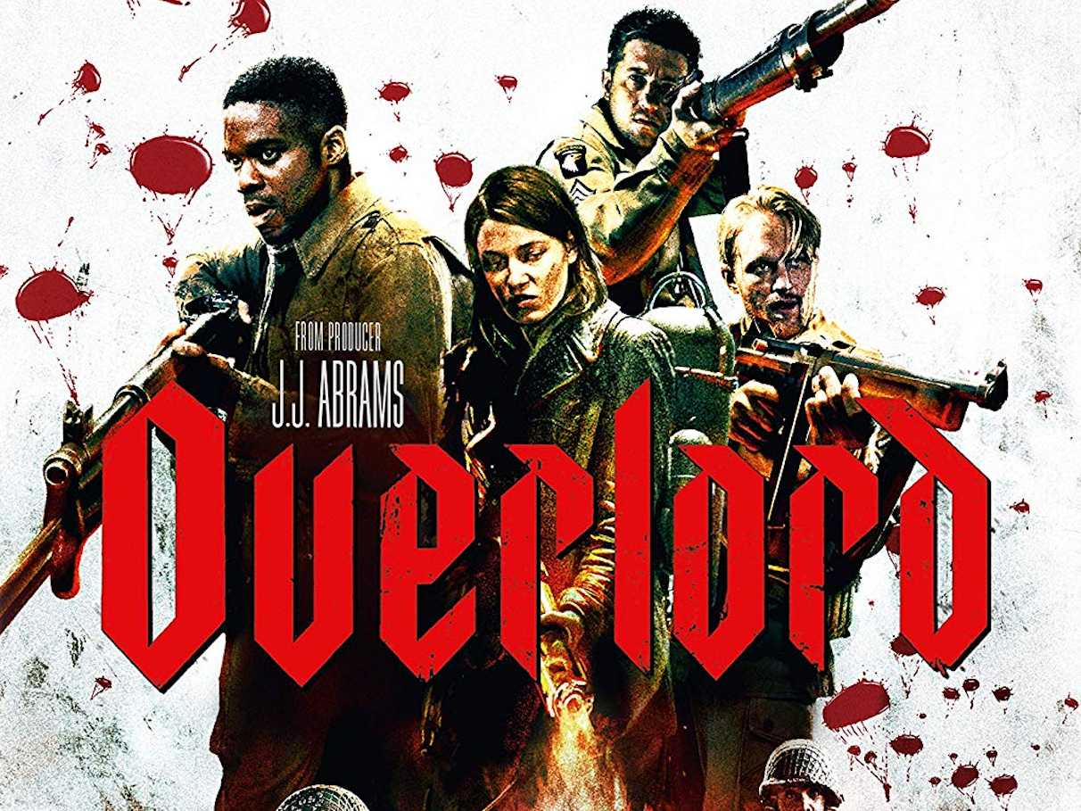 Review :: Overlord