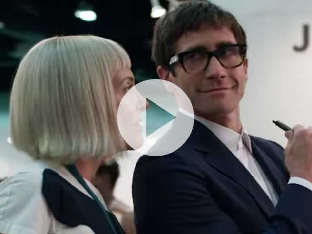 Watch: Jake Gyllenhaal Stars in Trailer for Bonkers Netflix Movie 'Velvet Buzzsaw'