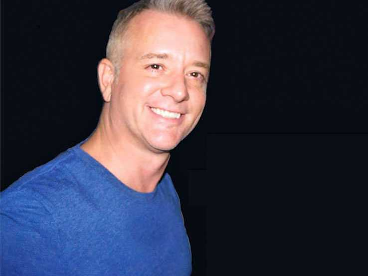 Club Impresario Chris Harris Passes at 51