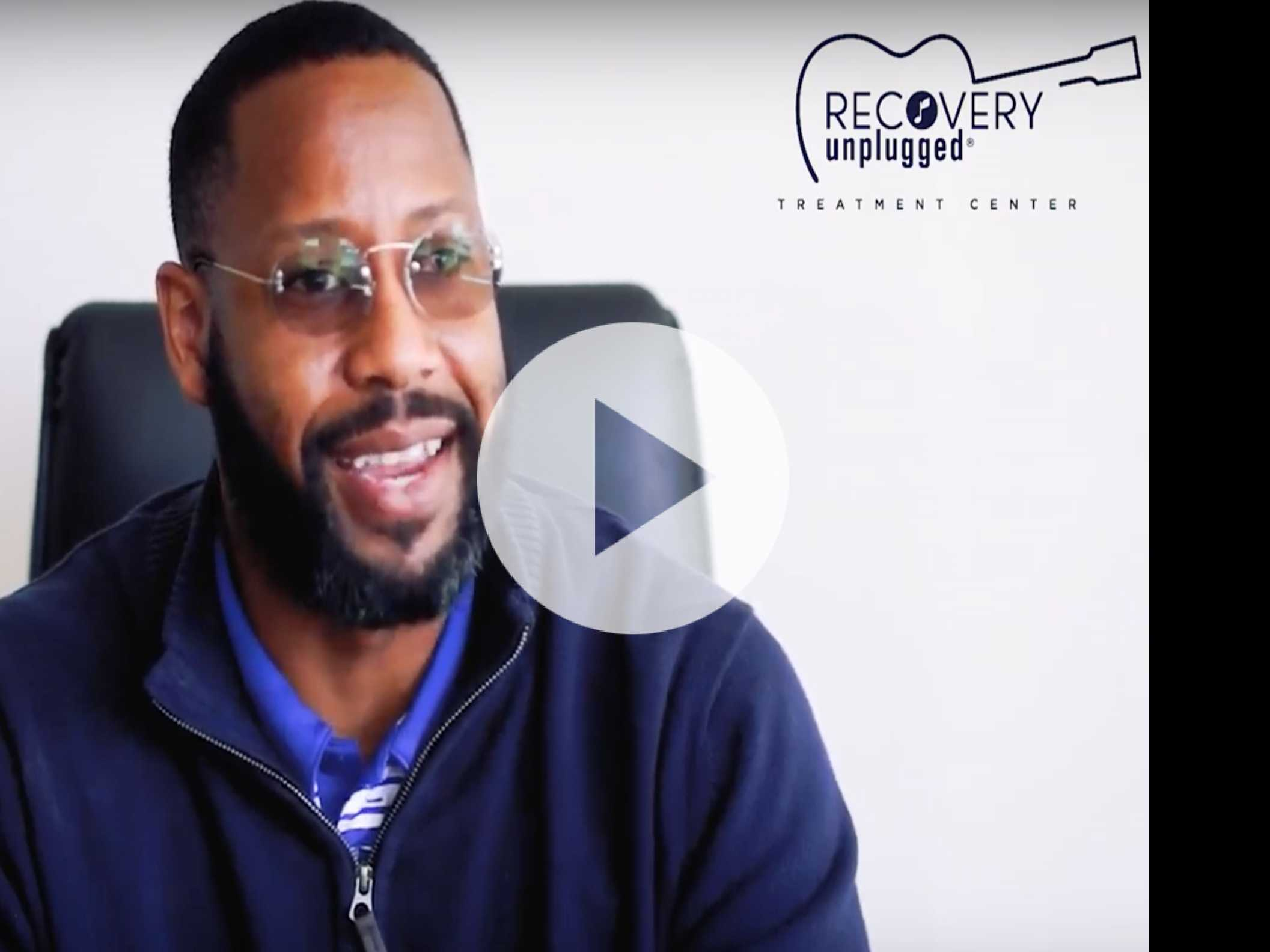 Recovery Unplugged: Behind the Treatment