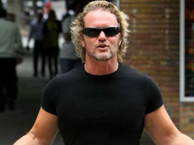 Australian Actor Craig McLachlan Charged with Indecent Assault