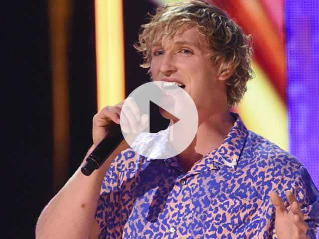 Watch: Controversial YouTuber Logan Paul Says He's 'Going Gay' in March