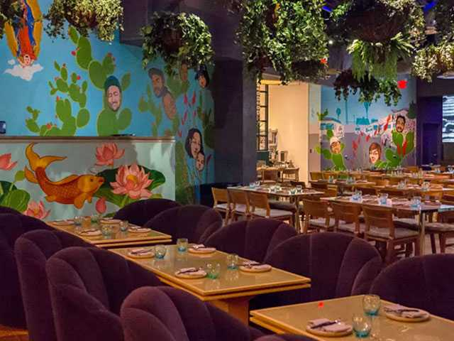 Sinfully Delicious: 3 New Las Vegas Restaurants