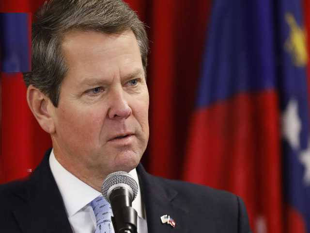 Kemp Prepares to Lead Georgia after Rough Partisan Campaign