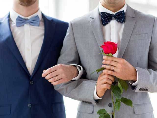 Episcopal Church Allows Same-Sex Marriage in NY Diocese