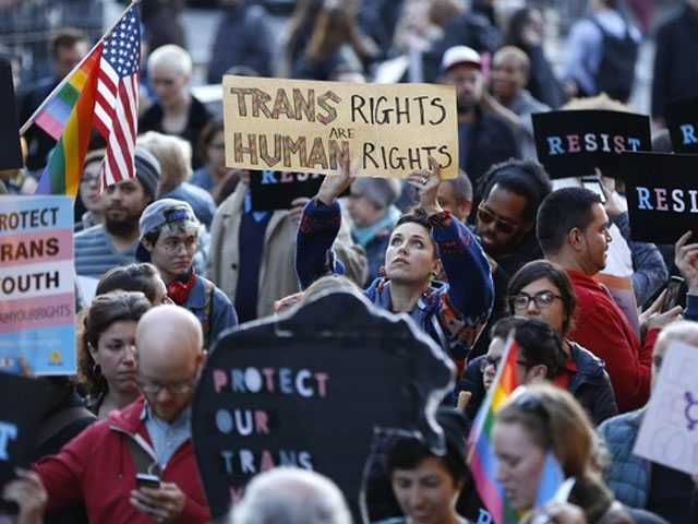 Faith-Based Shelter Fights to Keep out Transgender Women