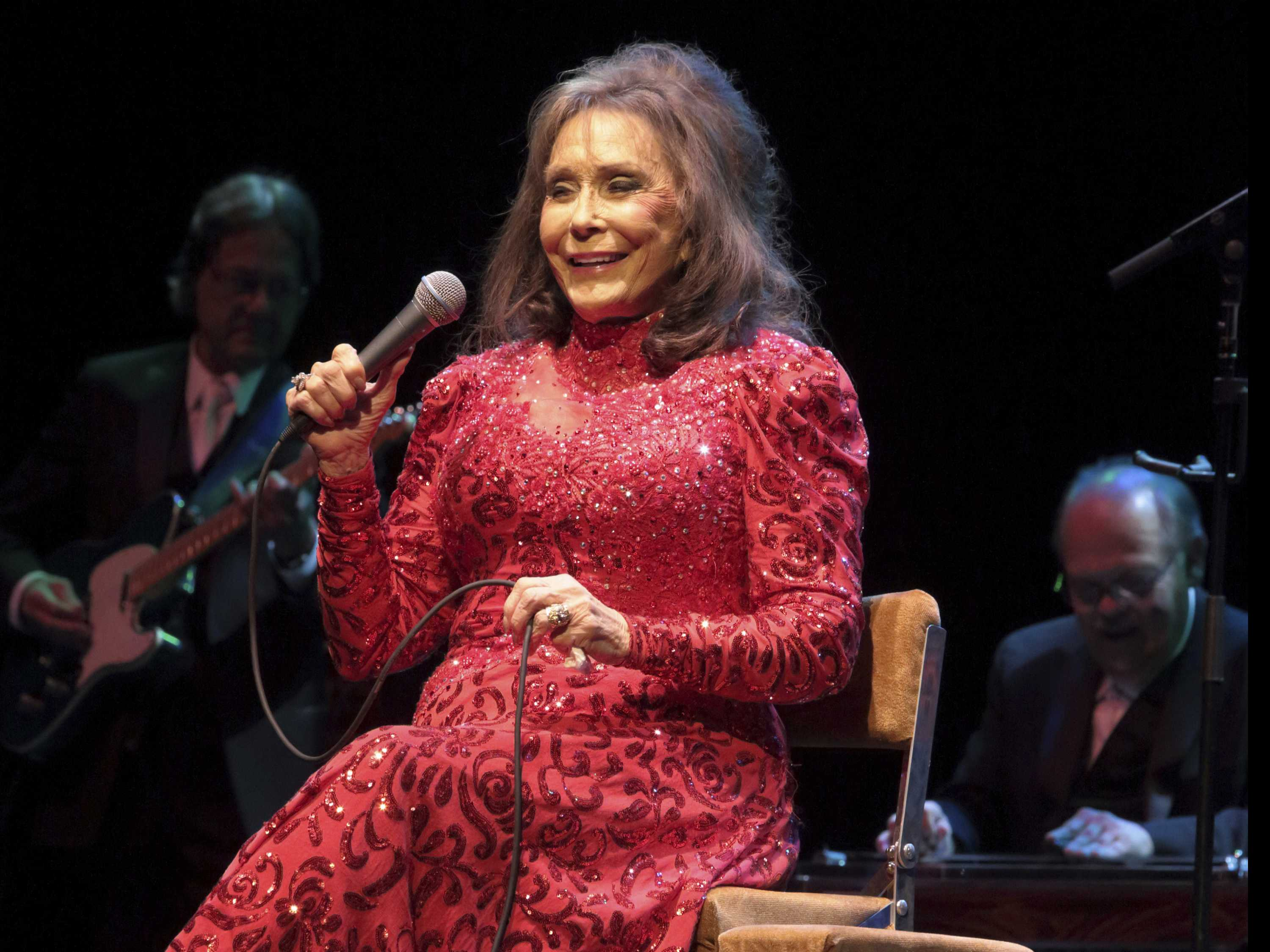 Loretta Lynn Plans 87th Birthday All-Star Tribute Concert