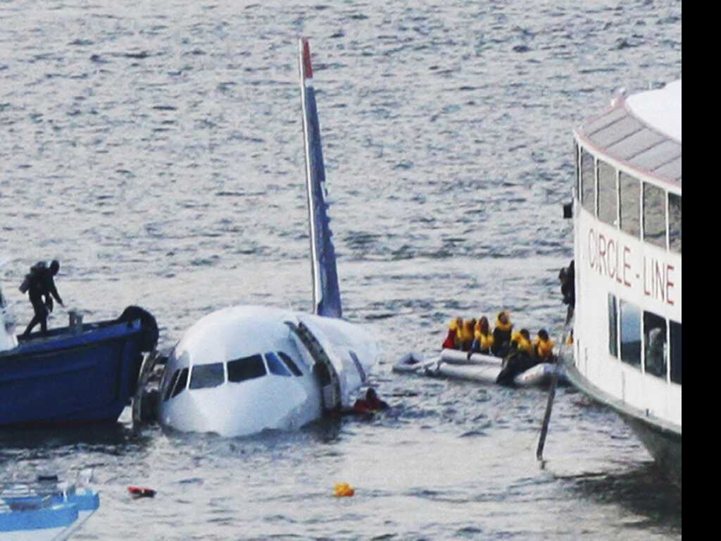 'Miracle Flight' Survivors Mark a Decade of Thankfulness
