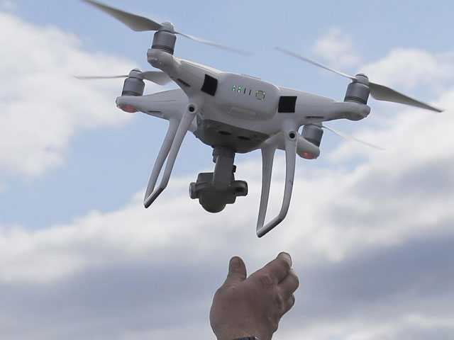 Feds to Ease Rules on Drone Flights over Crowds and At Night