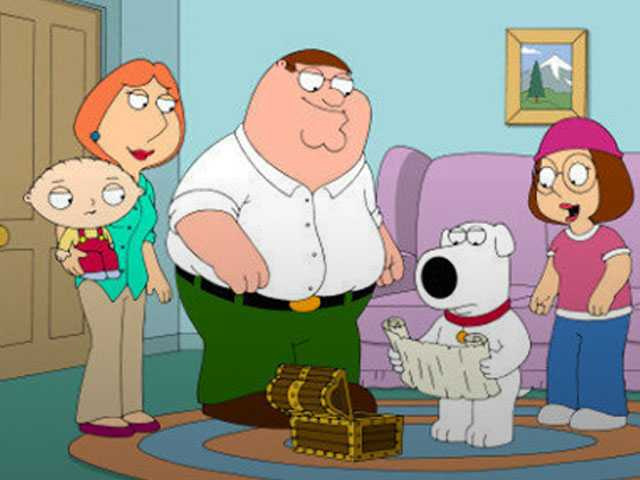 'Family Guy' Will Soon Stop Telling Gay Jokes