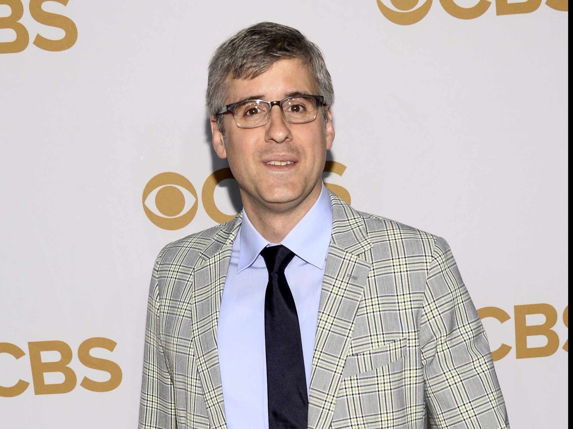 CBS' Mo Rocca to Begin Podcast Series on 'Mobituaries'
