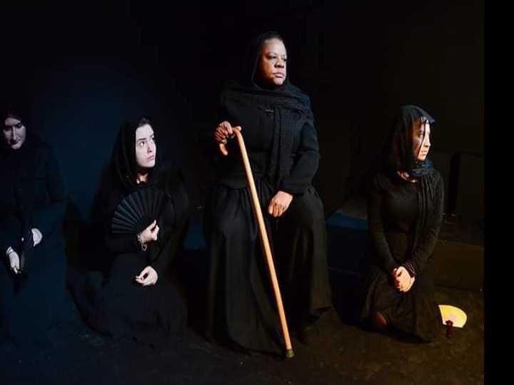 Review :: The House of Bernarda Alba