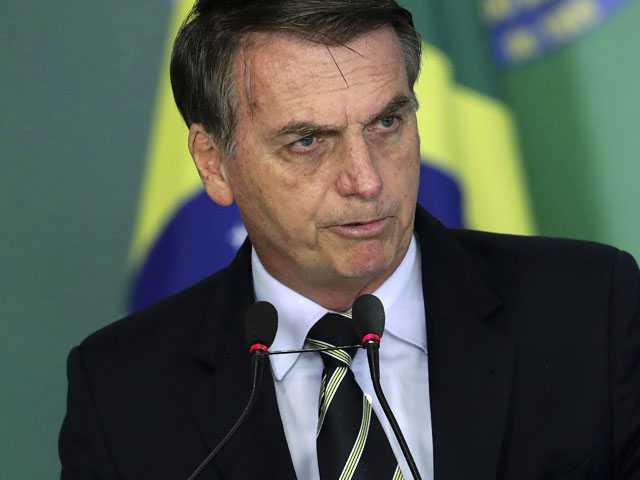 Bolsonaro Loosens Gun Laws in Brazil, World Murder Capital