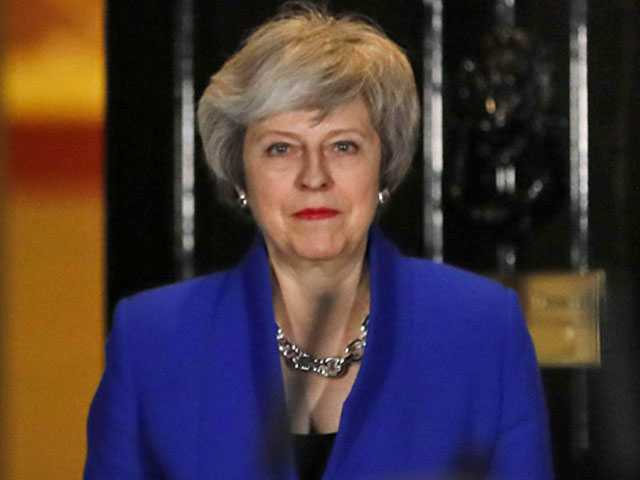 May Battles to Keep Brexit on Track after No-Confidence Win