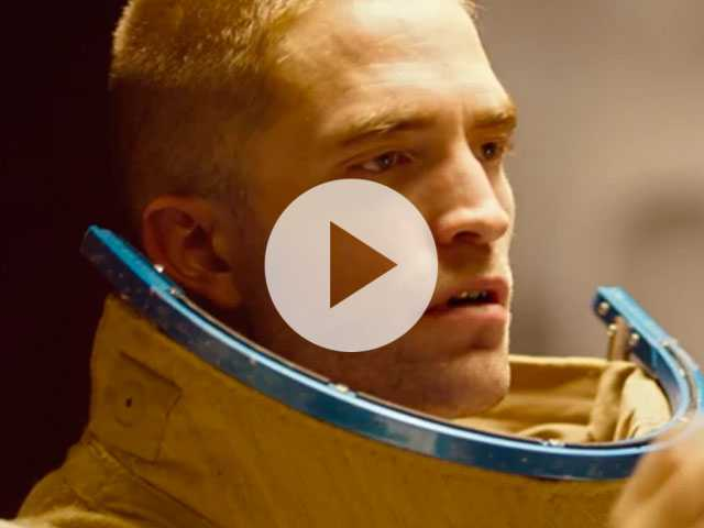 Watch: Trailer for Erotic Space Thriller with Robert Pattinson 'High Life' Drops
