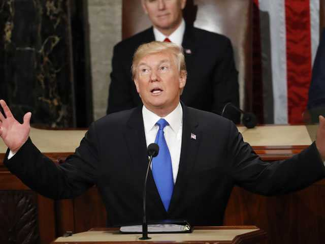 GOP Dismisses Suggestion that State of Union be Postponed