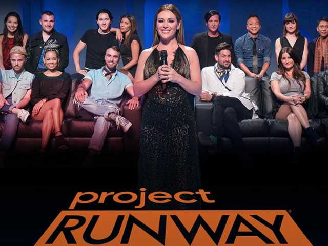 Latest Episode: 'Project Runway' Works With Human Trafficking Survivors