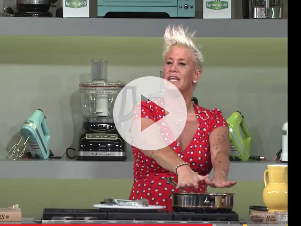 Watch: Braising Basics with Celeb Chef Anne Burrell