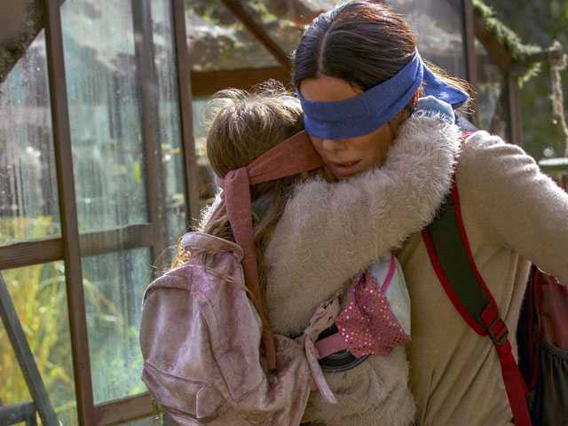Netflix has No Plans to Cut 'Bird Box' Scene Despite Outcry
