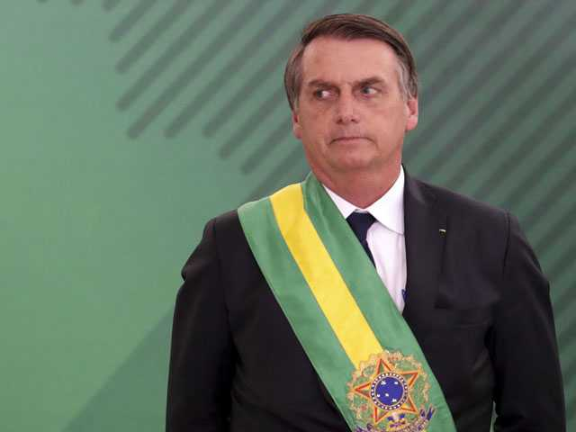 Brazil's Bolsonaro Makes Stumbling Start As President