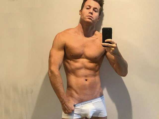 PopUps: O-Town Singer Ashley Parker Angel Shares Epic 10 Year Challenge