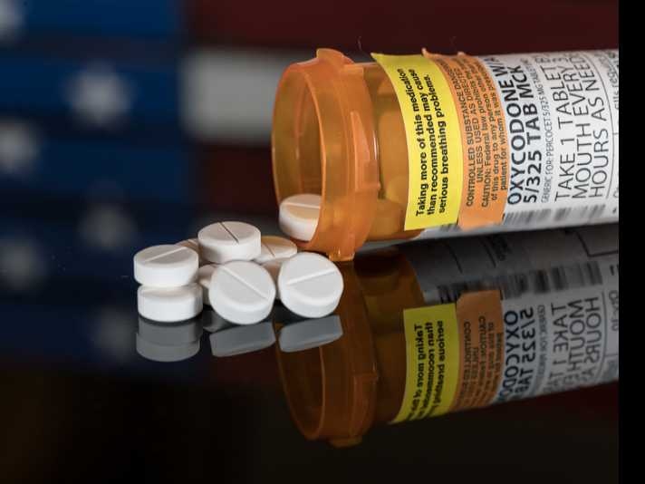 Opioid Crisis Brings Unwanted Attention to Wealthy Family
