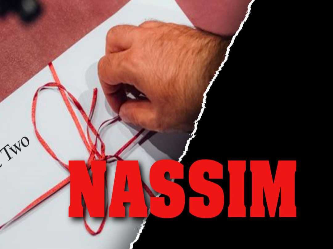 Review :: Nassim