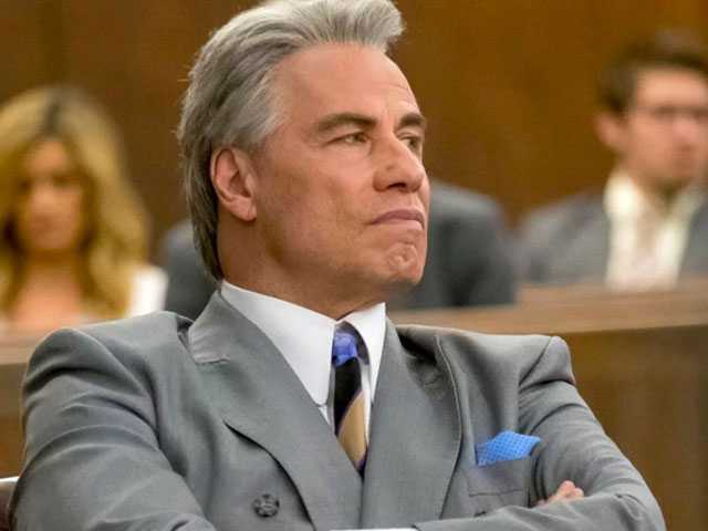 'Gotti' Leads Razzie Nominations, Trump Up For Worst Actor