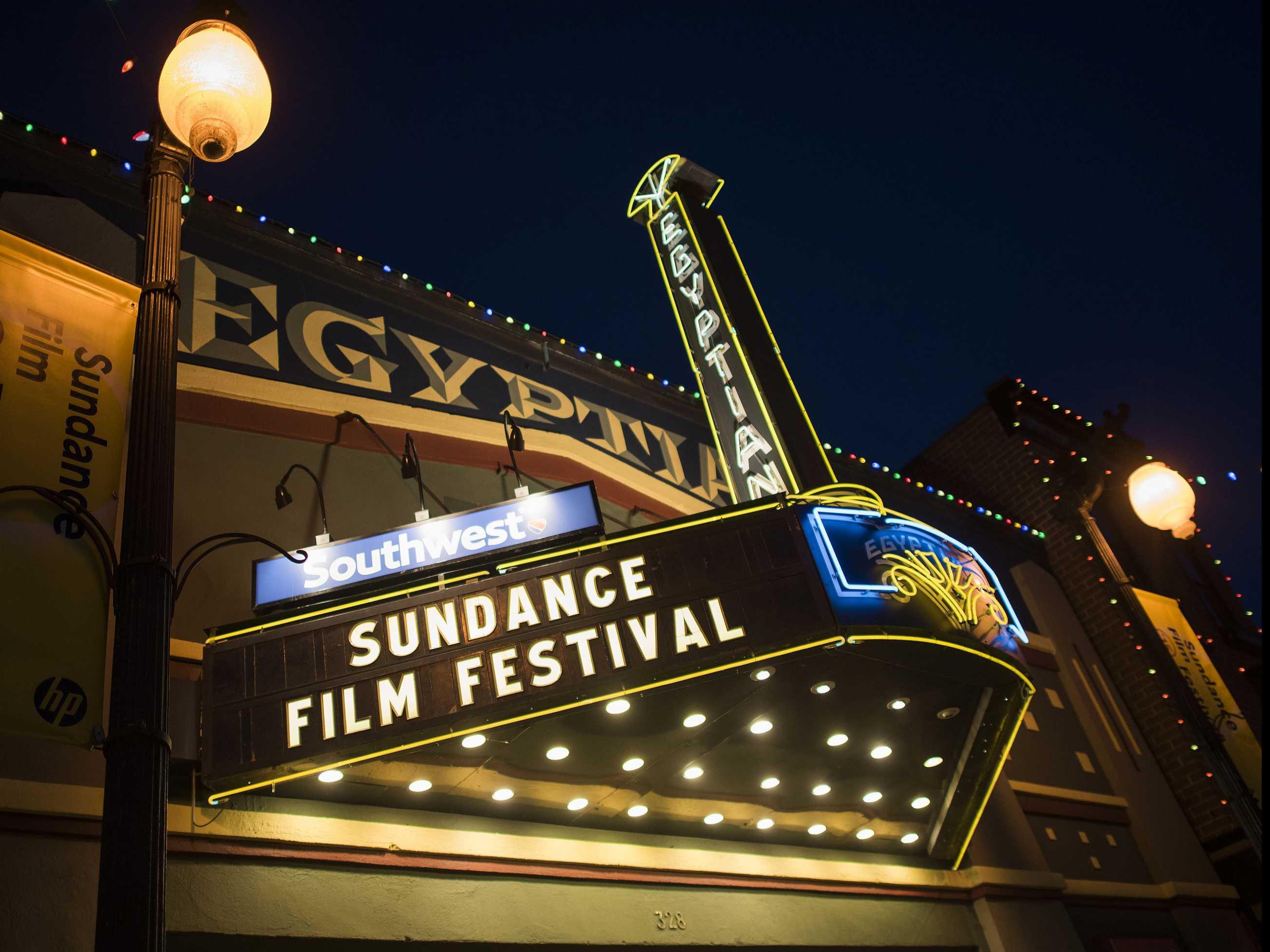 At Sundance, Powerhouse Documentaries Will Be Everywhere