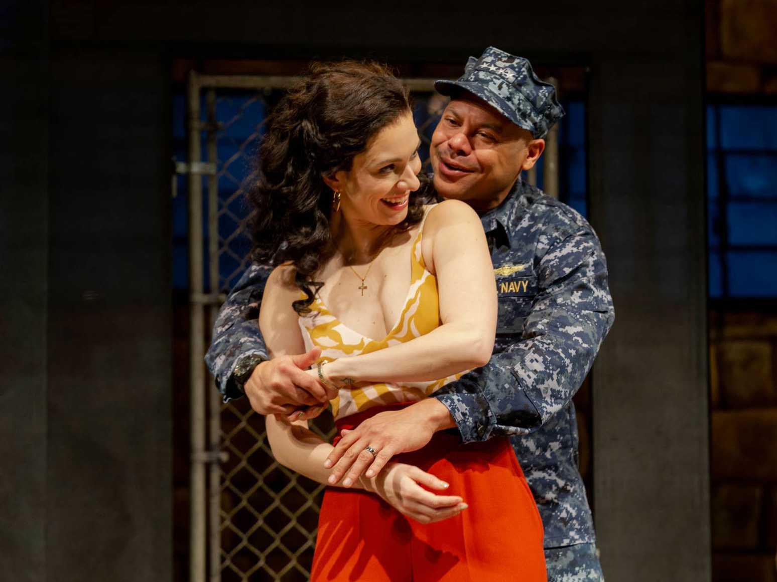 Review :: Othello