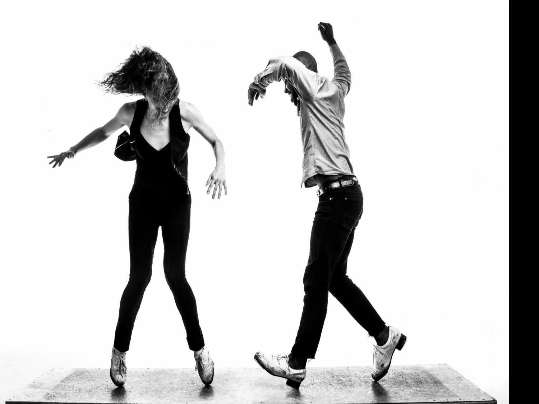 Review :: Dorrance Dance|Boston|January 18 7 19